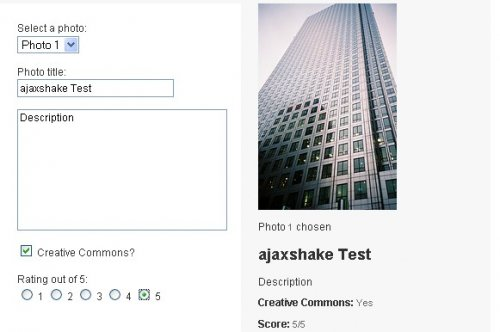 Previewing forms with javascript and jQuery-Magicpreview