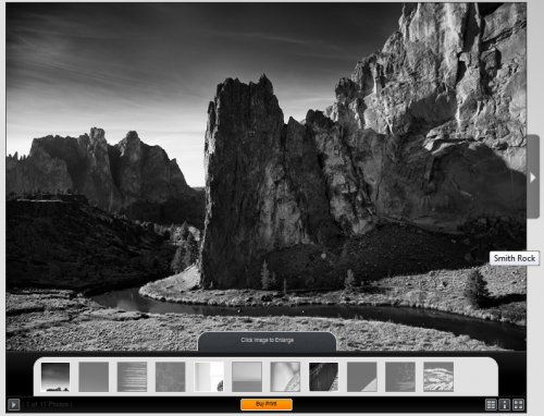Open Source Photo Gallery Designed with Mootools Javascript Library-(E)2 Photo Gallery