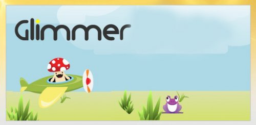 Improve the jQuery power using this amazing effects library-glimmer