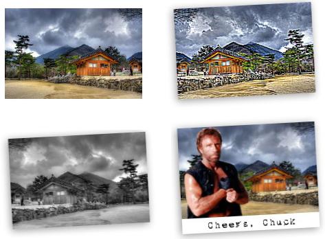 Image manipulation with Javascript and prototype-Phototype