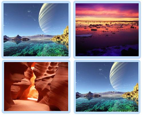 Create animated and customizable slideshows with YUI-YuiSlideshow