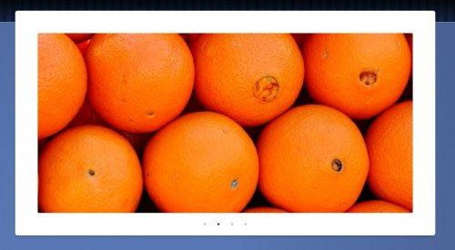 jQuery image slider for responsive web design.-BlueBerry