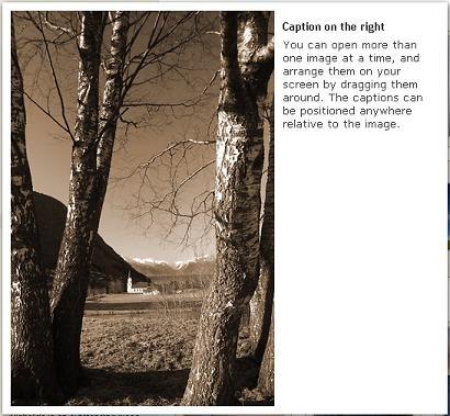 Image, media and gallery viewer written in JavaScript.-Highslide