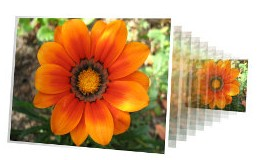 jQuery lightbox plugin that implements a smooth zoom effect on images-ImgZoom