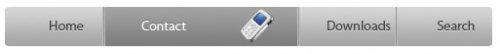 Create an apple style menu and improve it via jQuery-Apple menu