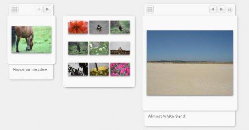 Crear una Micro galería de imágenes: Un Plugin con jQuery-MicroGallery