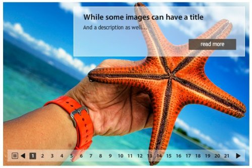 Rotador de banners o imagenes en Flash, seteable con XML-xmlBannerRotator