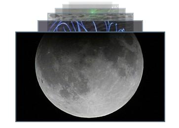 Galería de fotos jQuery estilo espacial-Spacegallery