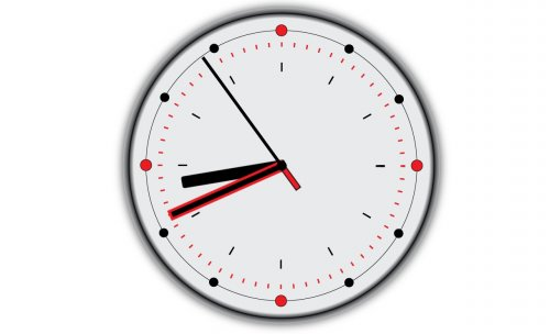 How to create an analog Clock with jQuery - AnalogClock