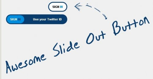Awesome CSS3 and jQuery Slide Out Button - SingInButton