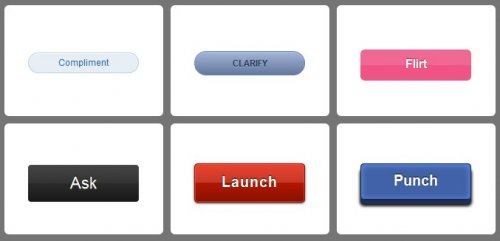 How to create Css buttons - Css Buttons