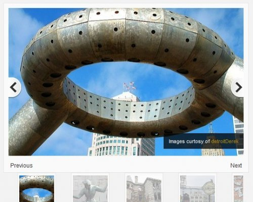 Galerias de imagenes jquery  javascript, facil de usar-Pikachoose