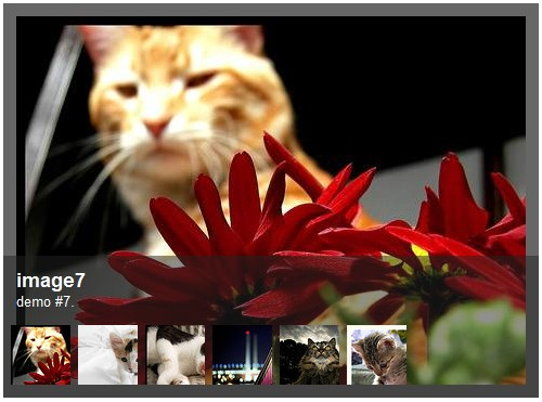 Simple jQuery gallery plugin - ExtremelyLightweight
