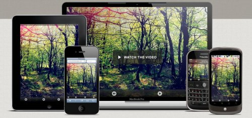 Photo Gallery for touch devices and mobile using jQuery - Photoswipe