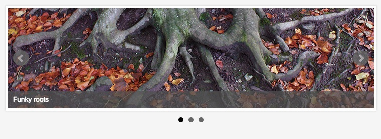 Simple jQuery Slideshow plugin - ImageSlideshow