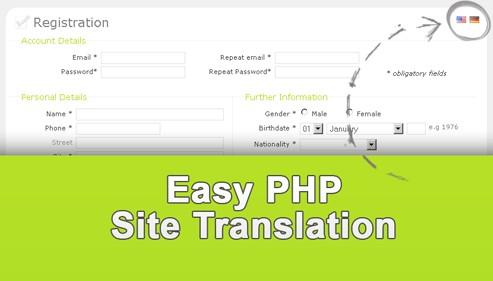 Una fácil manera de traducir tu sitio web-Translation