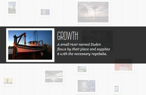jQuery image Wall Gallery - ImageWall